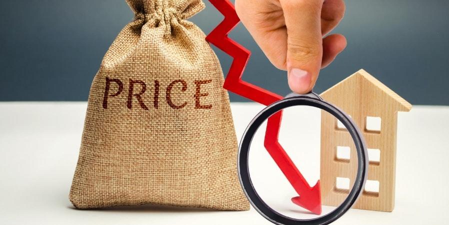 Prezzi seconde case in calo: le stime per il 2019