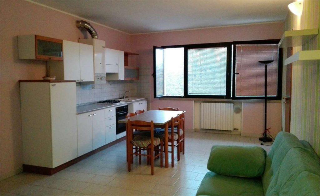 AMPIO BILOCALE AMMOBILIATO 2 locali in affitto a Buttapietra